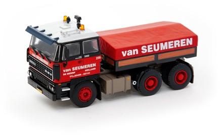 Mammoet / Van Seumeren DAF 3300 Classics