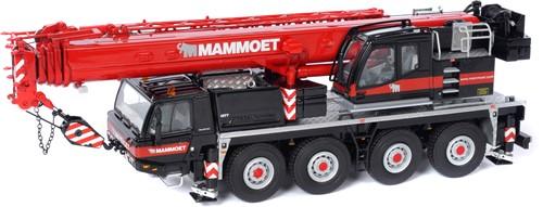 Mammoet Faun ATF 70G
