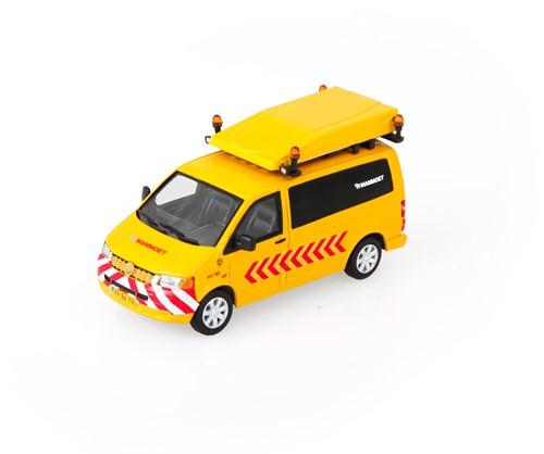 VW Transporter BF3