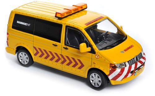 VW Transporter Escort Van