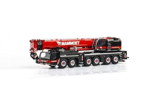 Mammoet LTM 1350-6.1