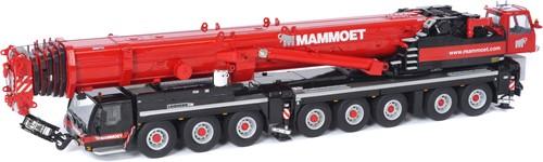 Mammoet LTM 1500