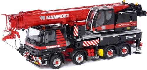 Mammoet LTF 1060