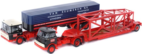 Van Seumeren DAF DO 2000 / FT 2600 Set