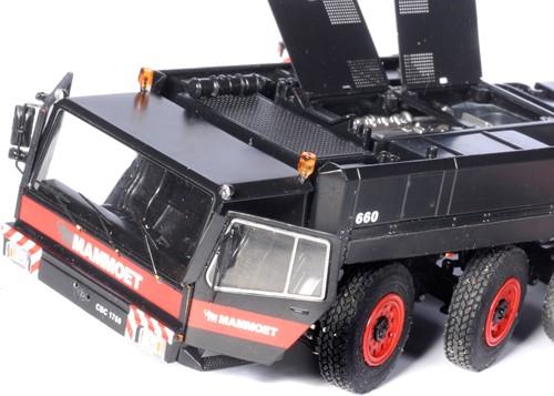 Mammoet LTM 1400