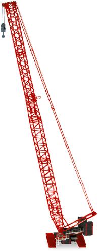 Mammoet Herpa LR 1600/2