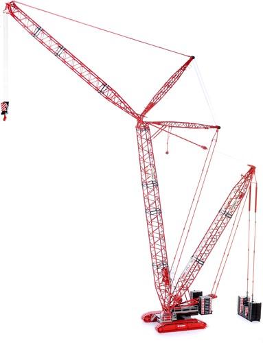 Mammoet Superlift 3800