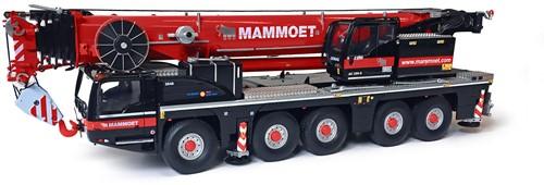 Mammoet Demag AC 250-5