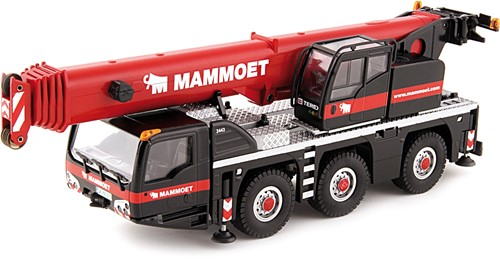 Mammoet Demag AC 55-3