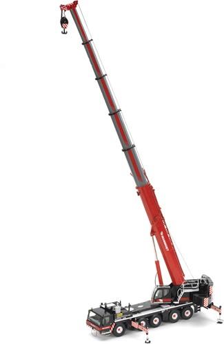 Mammoet LTM 1250-5.1