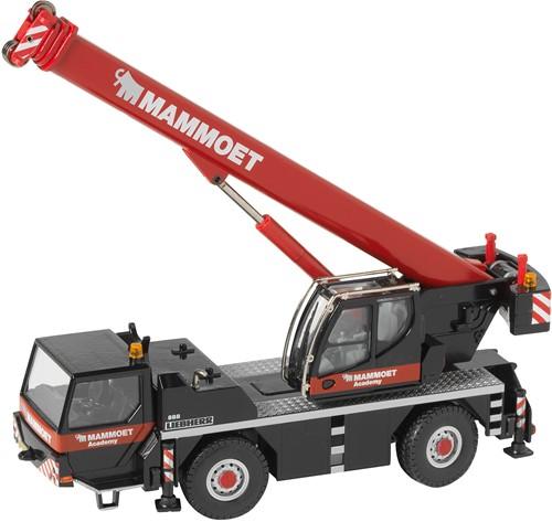 Mammoet LTM 1030