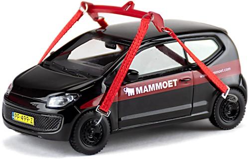 Mammoet pool car