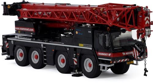 Mammoet LTM 1090-4.2