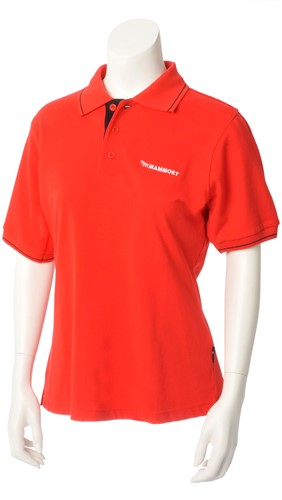Polo Red Ladies L