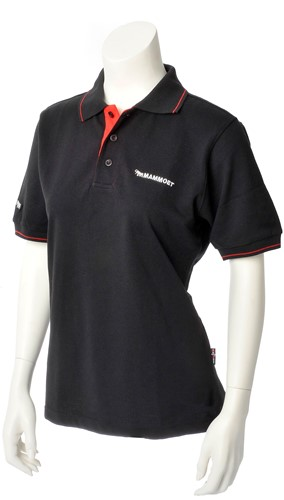 Polo Black Ladies XL
