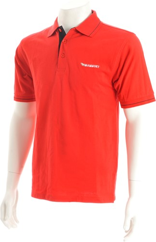 Polo Red Men M