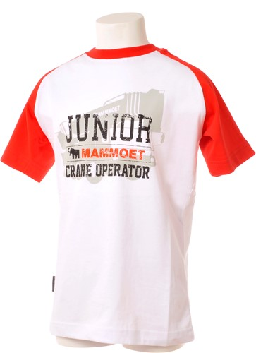 Hemmant T-Shirt Kids 92