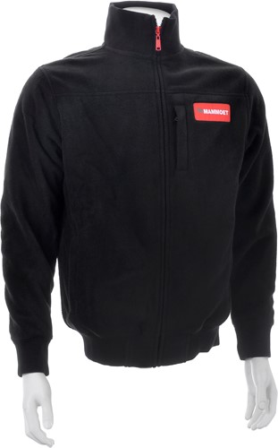 Leonora Fleece Black Men L