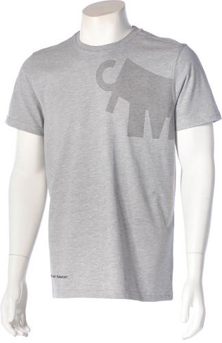 Mammoet Dubai Mannen T-shirt Grijs
