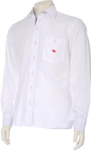 Rosharon Blouse White S