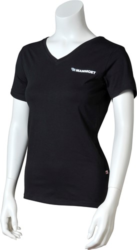 T-shirt Mammoet Ladies M