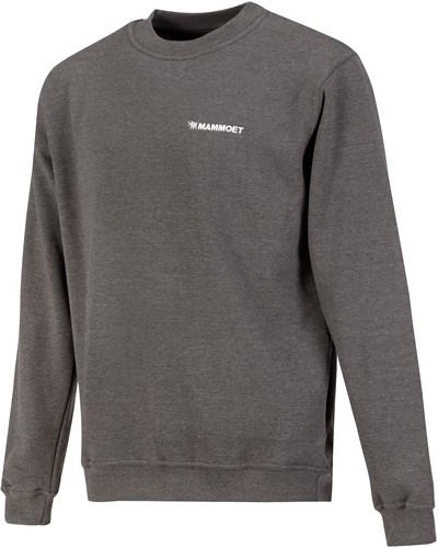 Mammoet Crewneck Sweatshirt Grey