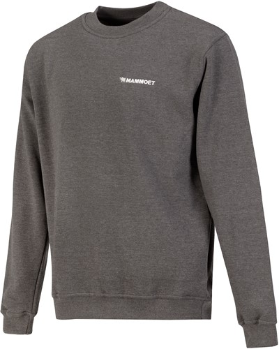 Mammoet Crewneck Sweatshirt Grijs