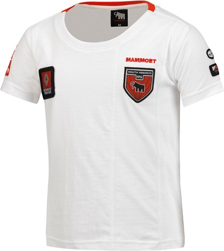 T-Shirt Kids Mammoet Rallysport 2019 128