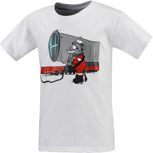 Mambo SPMT T-shirt Wit