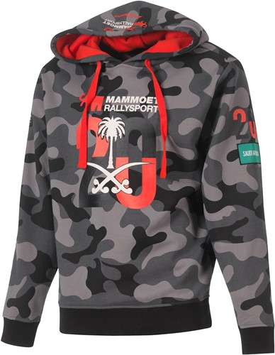 Sweater Mammoet Rallysport 2020 M