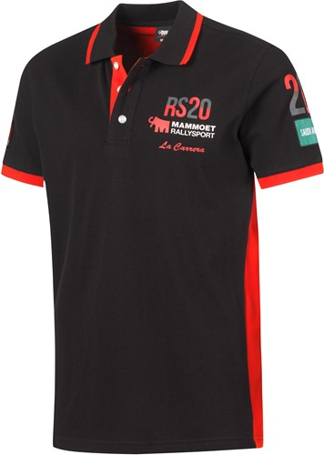 Polo Men Mammoet Rallysport 2020 4XL