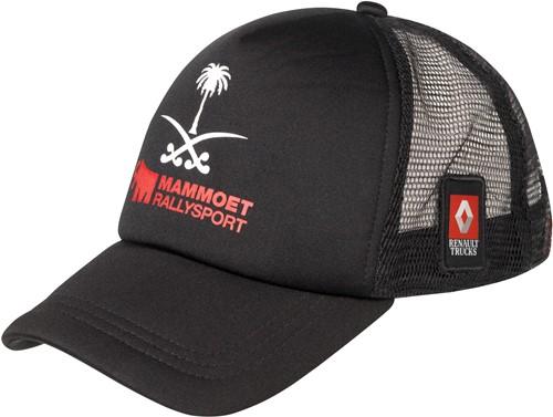 Cap Mammoet Rallysport