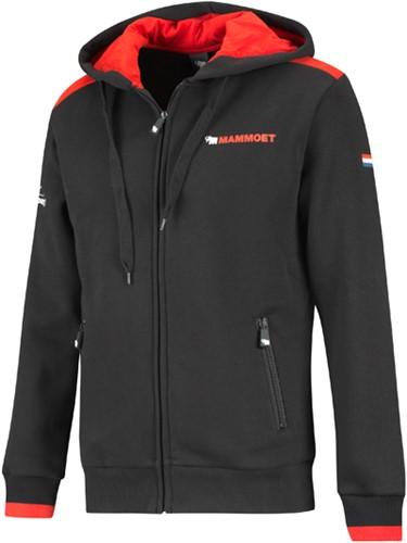 Mammoet F1 DGP sweater