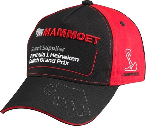 Mammoet F1 DGP pet