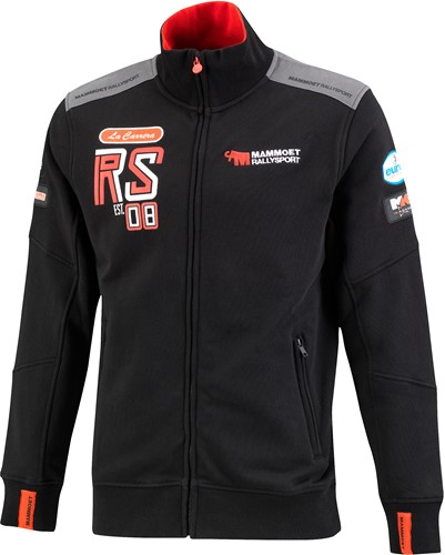 Mammoet Rallysport 2021 Sweater