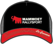 Mammoet Rallysport 2021 Cap
