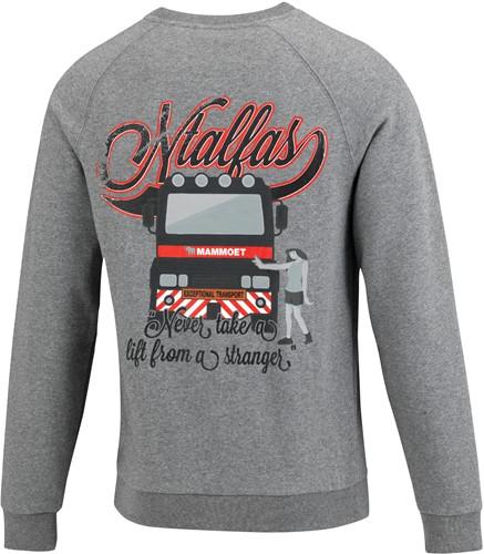 Mammoet sweater NTALFAS