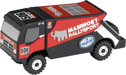 Mammoet Rallysport 506 USB Stick
