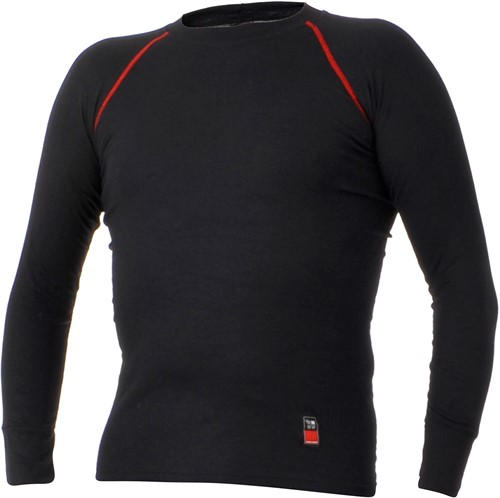 Mammoet Thermo shirt FR/AS 3XL