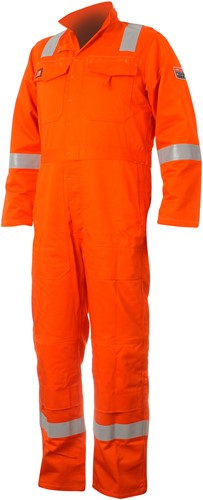 Offshore Overall Orange 66