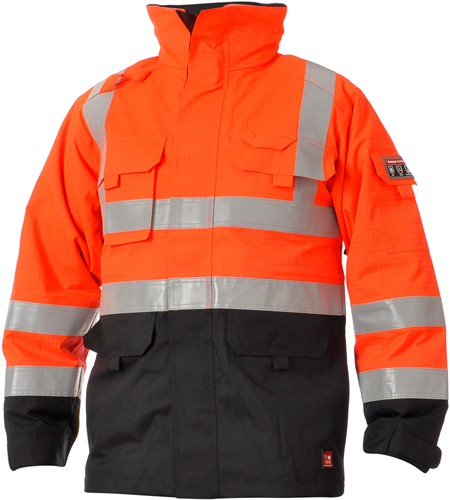 Yakut II Workjacket
