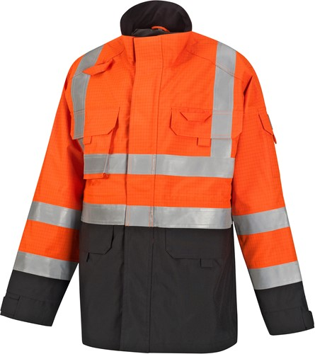 Yakut III Workjacket S