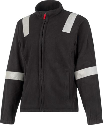 Inherent FR/AS Fleece Jacket L