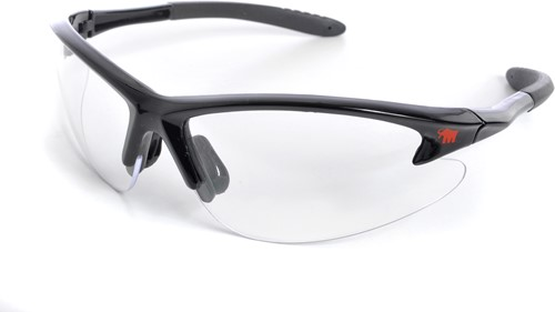 Mammoet Safety Glass Clear