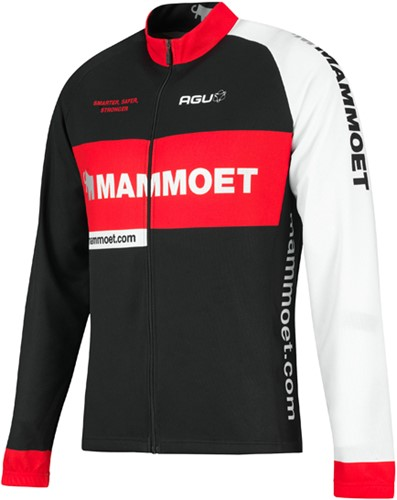 Mammoet Long Sleeve Jersey