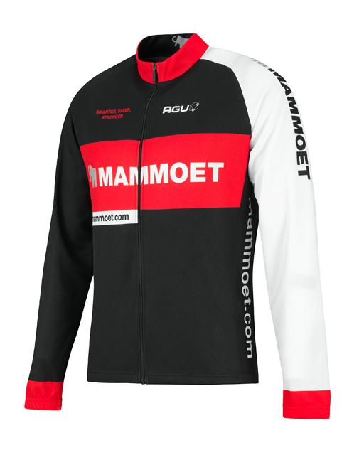 Mammoet Long Sleeve Jersey