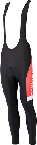 Mammoet Long cycling shorts