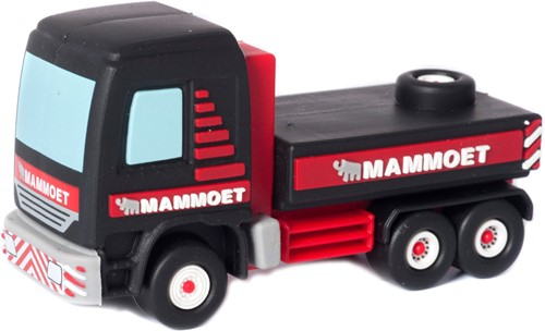 Mammoet Truck USB Stick 16 GB