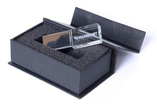 Mammoet Glass USB Stick 8GB