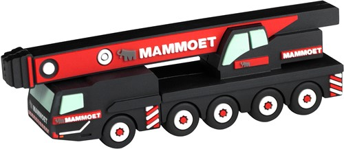 Mammoet crane USB stick II